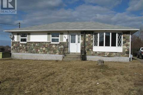 House for sale at 34 Dinn Ave Glace Bay Nova Scotia - MLS: 201905138