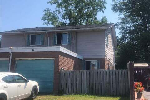 House for sale at 34 Dodds Ct Fort Erie Ontario - MLS: 30817891