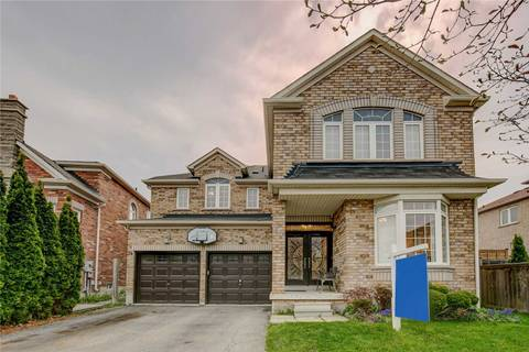 House for sale at 34 Donhaven Rd Markham Ontario - MLS: N4452818