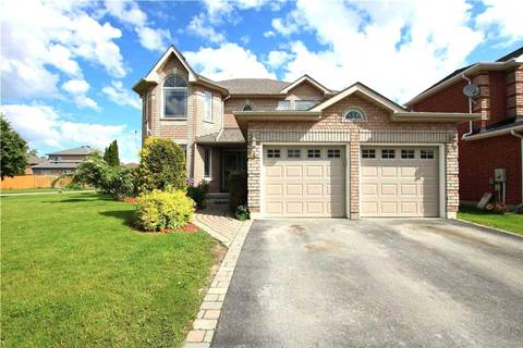 House for sale at 34 Dovedale Dr Georgina Ontario - MLS: N4517889
