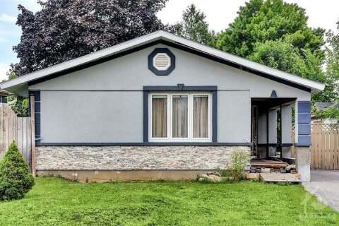 House for sale at 34 Dundegan Dr Kanata Ontario - MLS: 1213905