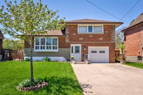 House for sale at 34 17th St East Hamilton Ontario - MLS: H4054073
