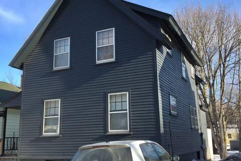 House for sale at 34 East Valley Rd Corner Brook Newfoundland - MLS: 1195977