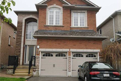 House for rent at 34 Edelweiss Ave Richmond Hill Ontario - MLS: N4462323