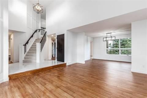 House for sale at 34 Edgebank Circ Northwest Calgary Alberta - MLS: C4270682