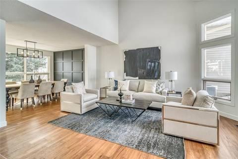 House for sale at 34 Edgebank Circ Northwest Calgary Alberta - MLS: C4286673