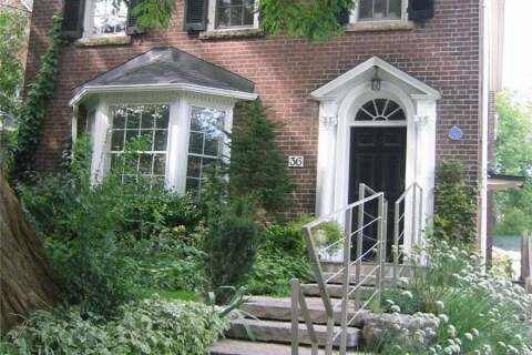 Townhouse for rent at 34 Edmund Ave Toronto Ontario - MLS: C4772578