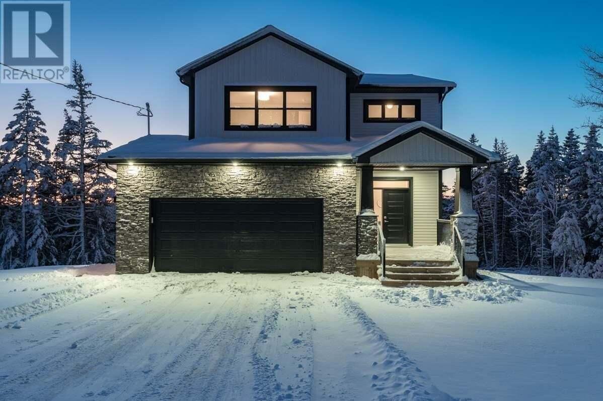 House for sale at 34 Elizabeth Ct Whites Lake Nova Scotia - MLS: 202002861