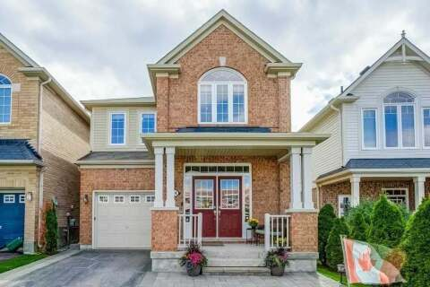 House for sale at 34 Elmeade Ln Whitchurch-stouffville Ontario - MLS: N4919862