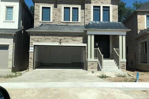House for sale at 34 Elysian Fields Circ Brampton Ontario - MLS: W4677702