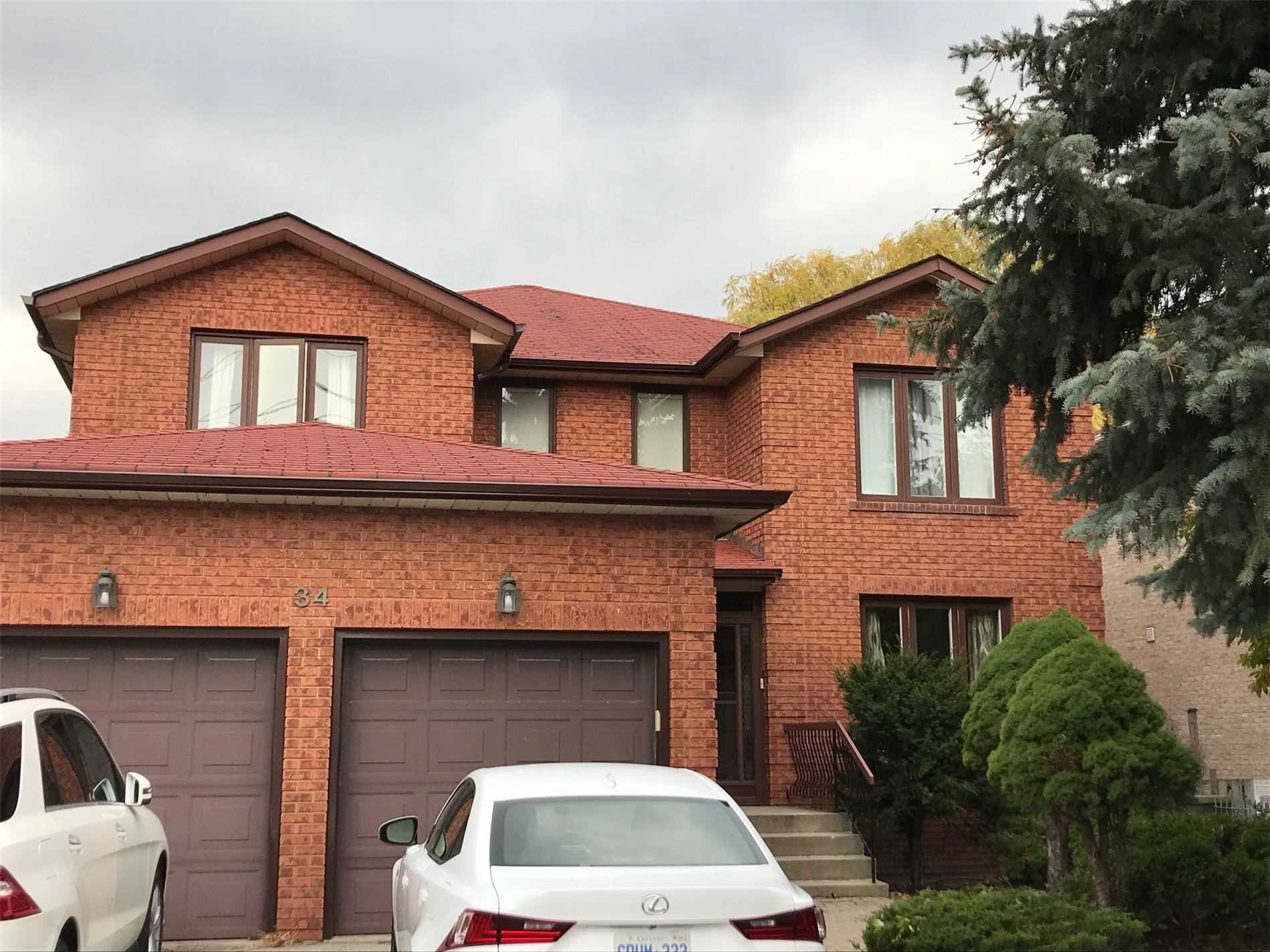 For Sale: 34 Ernest Avenue, Toronto, ON   4 Bed, 4 Bath House for $1498000.00. See 17 photos!
