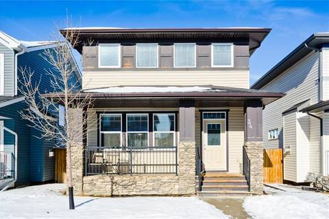 House for sale at 34 Evanspark Rd Northwest Calgary Alberta - MLS: C4286420