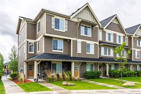 Townhouse for sale at 34 Evansview Rd Northwest Calgary Alberta - MLS: C4246266
