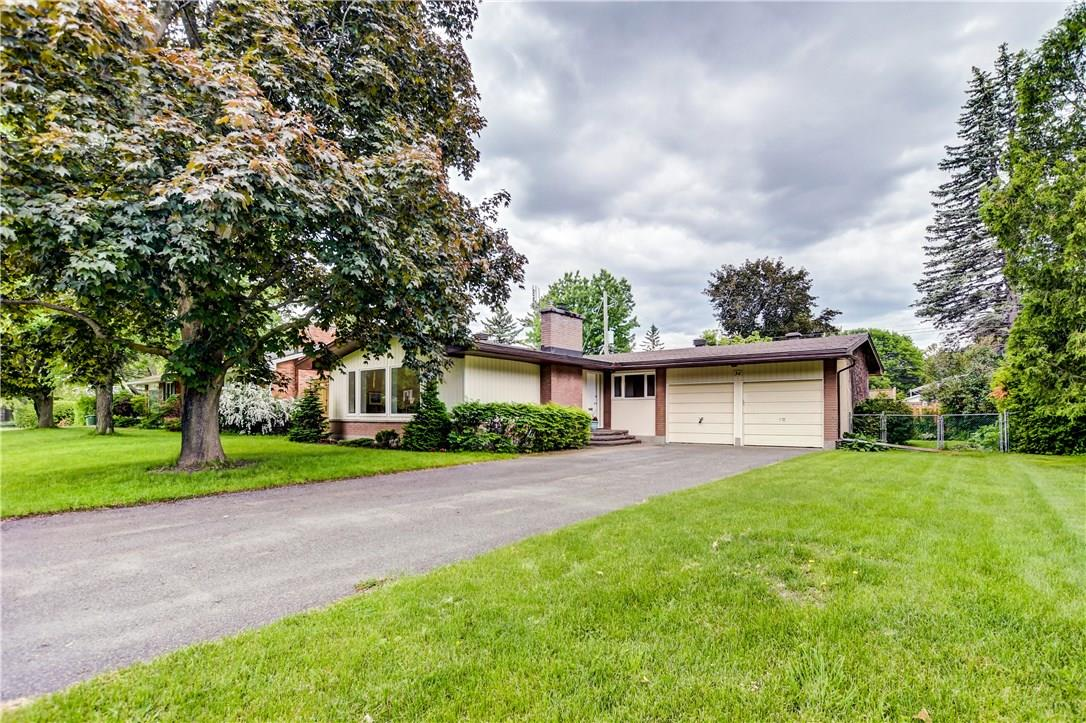 Removed: 34 Evergreen Drive, Ottawa, ON - Removed on 2019-07-11 06:21:30