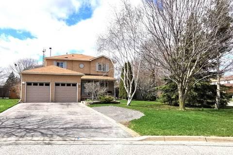 House for sale at 34 Faircomb Cres Clarington Ontario - MLS: E4453346