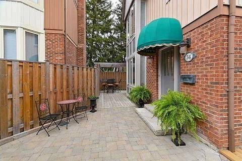 House for sale at 34 Fairground Ln Vaughan Ontario - MLS: N4455838