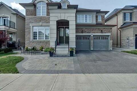 House for sale at 34 Fairmont Ridge Tr King Ontario - MLS: N4776797