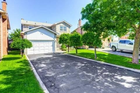 House for sale at 34 Fallen Oak Ct Brampton Ontario - MLS: W4483096