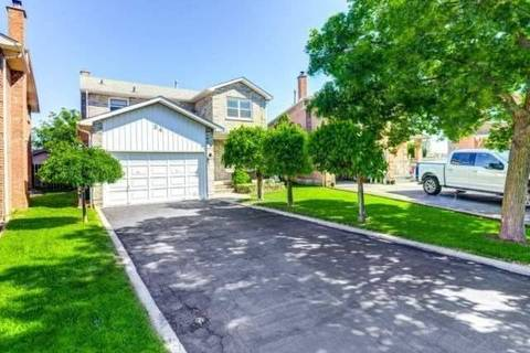 House for sale at 34 Fallen Oak Ct Brampton Ontario - MLS: W4517488