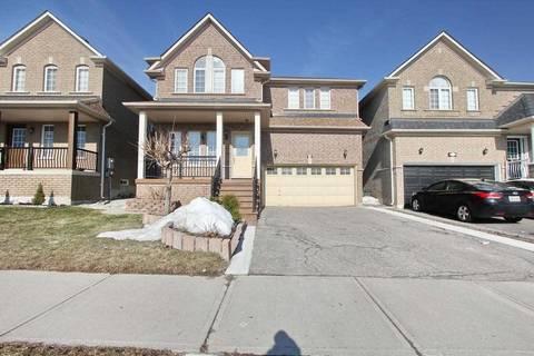 House for sale at 34 Fandor Wy Brampton Ontario - MLS: W4721834
