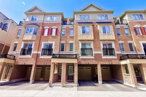 Townhouse for rent at 34 Filly Path Oshawa Ontario - MLS: E4781707