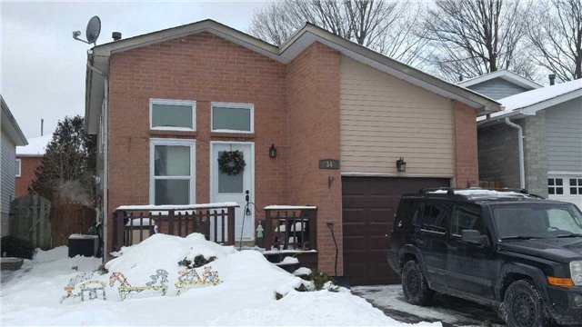 Sold: 34 Firwood Avenue, Clarington, ON