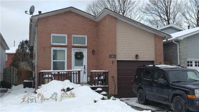 Sold: 34 Firwood Avenue, Clarington, ON