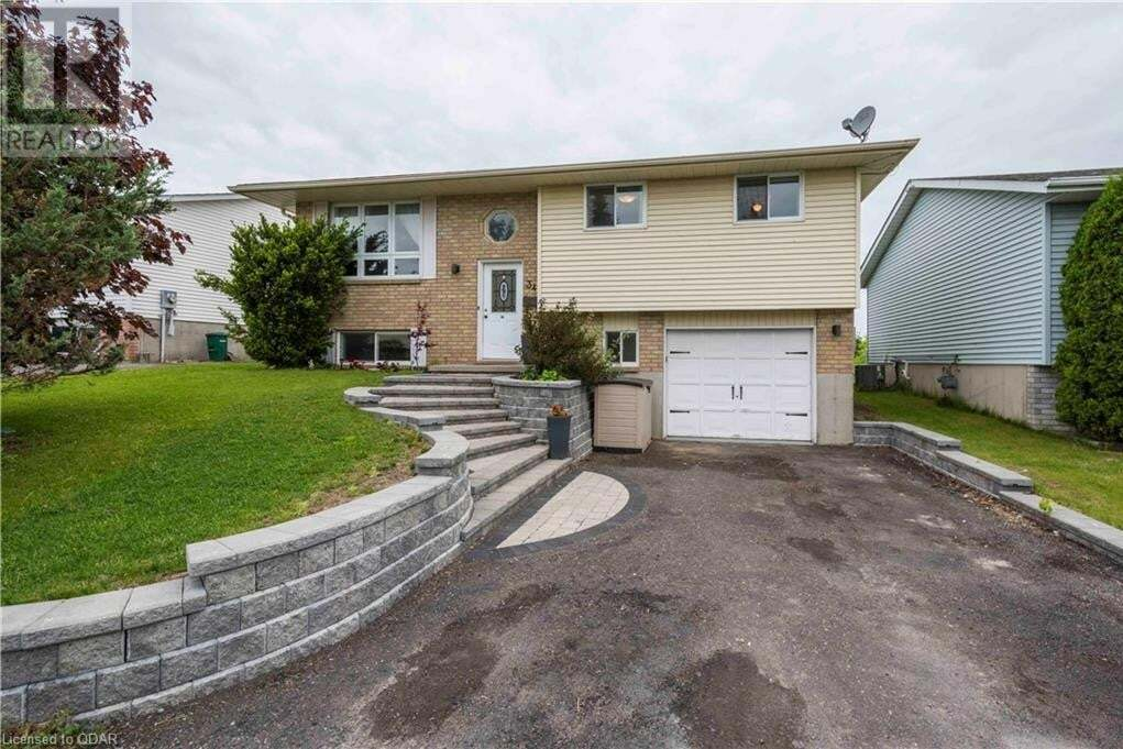 House for sale at 34 Fleming Rd Trenton Ontario - MLS: 263066