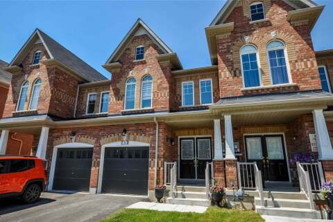Townhouse for sale at 34 Flute St Whitchurch-stouffville Ontario - MLS: N4806291