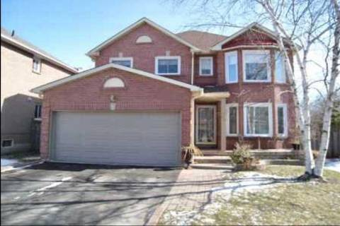 House for rent at 34 Fothergill Ct Whitby Ontario - MLS: E4619259