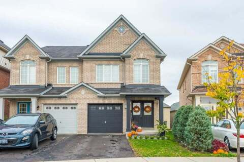 Townhouse for sale at 34 Four Seasons Cres East Gwillimbury Ontario - MLS: N4961235