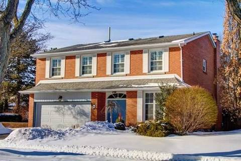 House for sale at 34 Foursome Cres Toronto Ontario - MLS: C4364181