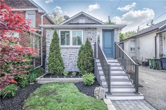Sold: 34 Fourteenth Street, Toronto, ON