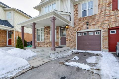 Townhouse for sale at 34 Frontenac Cres Brampton Ontario - MLS: W4378826