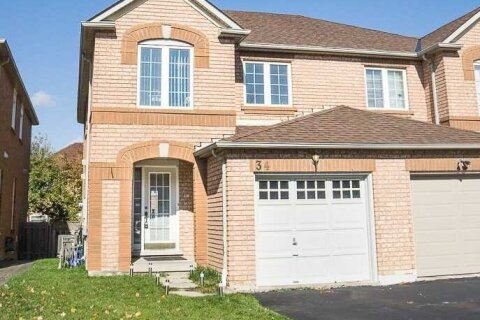 Townhouse for sale at 34 Futura Ave Richmond Hill Ontario - MLS: N4975798