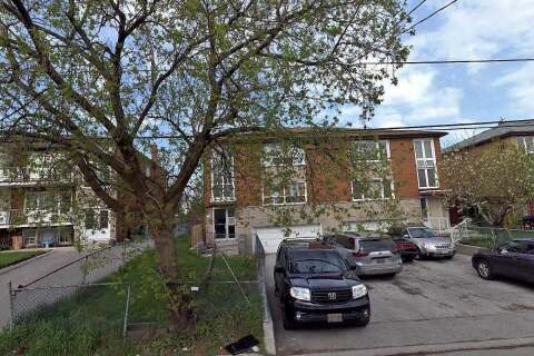 Townhouse for sale at 34 Garthdale Ct Toronto Ontario - MLS: C4784501