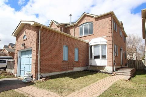 Townhouse for sale at 34 Gates Cres Ajax Ontario - MLS: E4411604