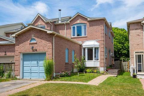 Townhouse for sale at 34 Gates Cres Ajax Ontario - MLS: E4519934