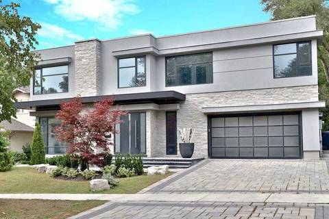 House for sale at 34 George Henry Blvd Toronto Ontario - MLS: C4751523