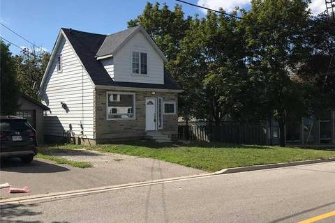 House for rent at 34 George St Aurora Ontario - MLS: N4561062