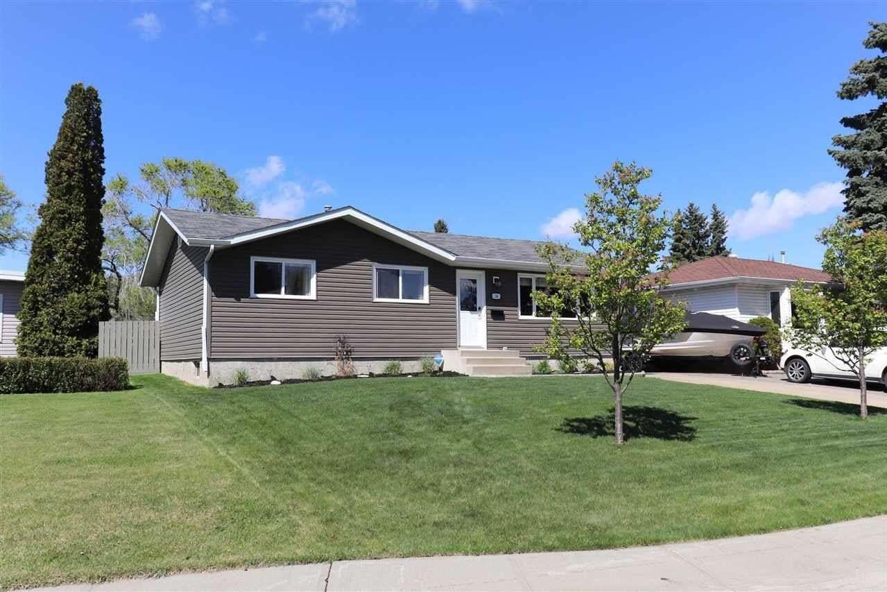 House for sale at 34 Glamorgan Dr Sherwood Park Alberta - MLS: E4198666
