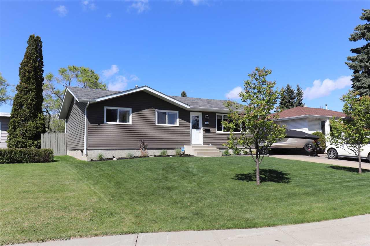 Removed: 34 Glamorgan Drive, Sherwood Park, AB - Removed on 2020-06-08 23:21:25