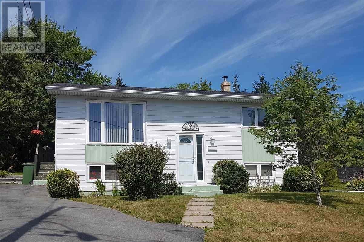 House for sale at 34 Glenalva Ct Dartmouth Nova Scotia - MLS: 202015025