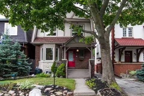 House for rent at 34 Glendonwynne Rd Toronto Ontario - MLS: W4385588
