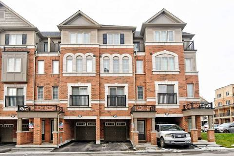 Townhouse for sale at 34 Glenstal Path Oshawa Ontario - MLS: E4639458