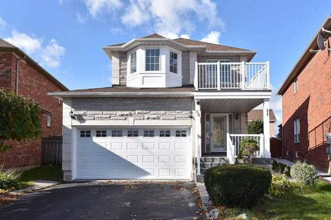 House for sale at 34 Gold Hill Rd Brampton Ontario - MLS: W4657762