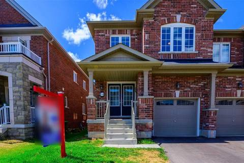Townhouse for sale at 34 Golden Springs Dr Brampton Ontario - MLS: W4551749