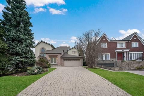 House for sale at 34 Gordon Rd Toronto Ontario - MLS: C4425035