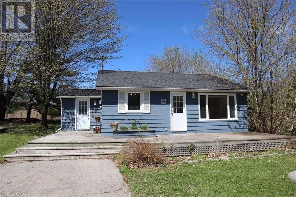 House for sale at 34 Goss Rd Oro-medonte Ontario - MLS: 260787
