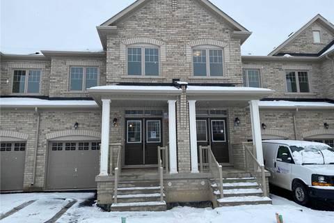 Townhouse for rent at 34 Goulston St Brampton Ontario - MLS: W4650560
